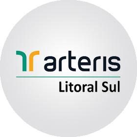 Arteris - Autopista Litoral Sul